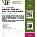 CIF Annual Meeting